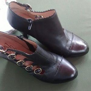 Miz Mooz Shoes - Miz Mooz Booties